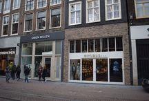 Rituals Leidsestraat Amsterdam / Verlichting Rituals