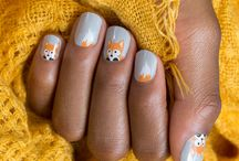 Fall'ing in LOVE with Jamberry!!!