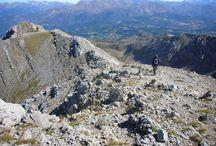 Ribagorza = Hiking / NL: Ribagorza is wandelparadijs zonder limieten. GB: Ribagorza is hikers paradise without limits. ES: Ribagorza es capital de senderismo, sin limites.