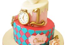 Alyssa's 1st birthday