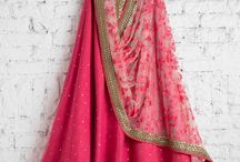 Woman clothing indian outfits