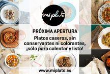 MiPlato life