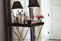 Bars / by Sally Hammond@ Sally J. Designs