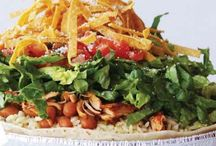 """Food with a """"Mexican"""" Flair. / by Dorie Hughes"""