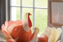Thanksgiving Theme / This Preschool Thanksgiving Activities theme has many ideas including, of course, turkey ideas! It is that time of year! This theme is endless in the possible activities and adventures your preschoolers can participate in!  This Preschool Thanksgiving Activities Theme page is filled with preschool activities and ideas for all areas of your classroom.