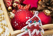 Ornament Swap