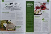 ECOLIFE cikkek / Cikkeink, melyek megjelentek az ECOLIFE magazinban