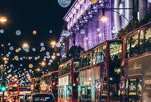London inspo