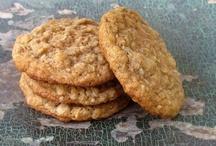 cook: cookies / by Katie Hisey