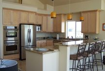 Kitchen / Kitchen Design Interior