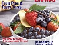 Gluten free info, tips, tricks
