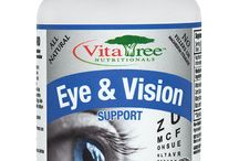 Eye & Vision Support