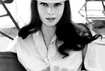 Audrey'Hepburn ❥