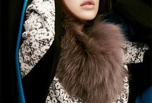 Yoon Eun Hye / Attrice