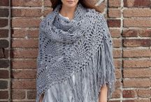 Shawls for everyone