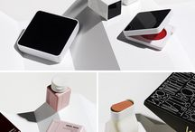 lovely product styling
