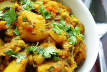 YUM  YUM : Vegetables / by Fawzia Khan