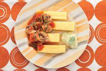 Mille polente / Macinata grossa, fine, bianca... Scopriamo le diverse qualità della farina di mais e impariamo a cucinare e gustare la polenta in modo goloso e originale