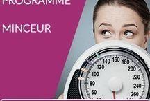 Conseils minceur / Retrouvez des informations, conseils et astuces sur la minceur et la perte de poids #conseil #minceur #regime #pertedepoids #perdredupoids #mincir #recette