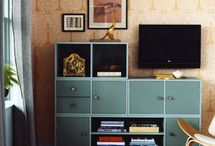 Home: Things and Decor / by Brenna B