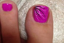 Nails / by Tammi Burcham