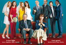 È che.... vado pazza per i film francesi!