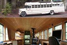 bus ideas