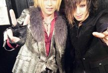 Natsuki -OZ- and the Others / Natsuki -OZ- and the others J-rock Visual Kei