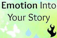 Writing Tips - Emotion