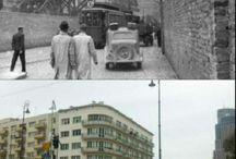 Warszawa teraz i kiedyś