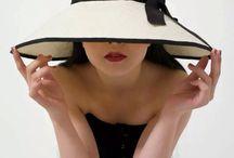 Hat stories / des chapeaux, des chapeaux et encore des chapeaux... Hats, hats & more hats...