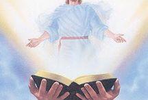الإنجيل مسموع