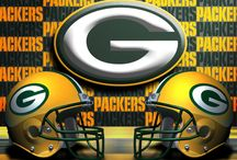Green Bay Packers / by Erin Jackson