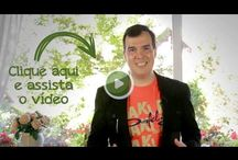 Vídeos de auto ajuda. ..e de ervas...