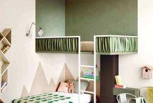 Children room. ideas
