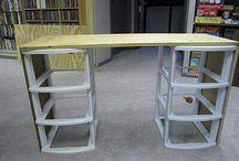 Mobiliario DIY