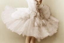 Vintage-ballett