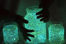 Glitter e brillantini