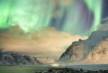 Norge og resten av verden