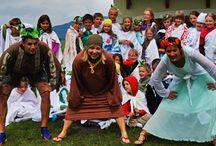 Wachumba FairyLand / Detský rozprávkový oddychový tábor
