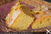 Kuchen und Torten - Lieblingsrezepte