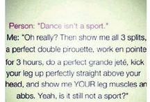 The Dance life!!