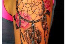 Tattoos / Love