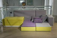Obývací pokoj Nové Město nad Metují p1 - Livingroom