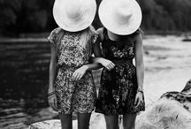 best friend / by Shewanders Photography