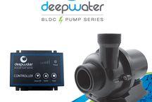 Deepwater Aquatics BLDC Pumps / Deepwater Aquatics BLDC Pumps  http://www.saltysupply.com/Deepwater-BLDC-Pumps-Direct-Current-Pumps-s/16468.htm