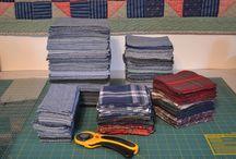 Quilt Patterns Denium