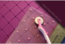 Cake Decorating Tutorials / by Becky Currie
