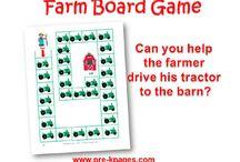 scuola fattoria