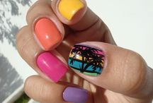 Nails / by Tunia Webster